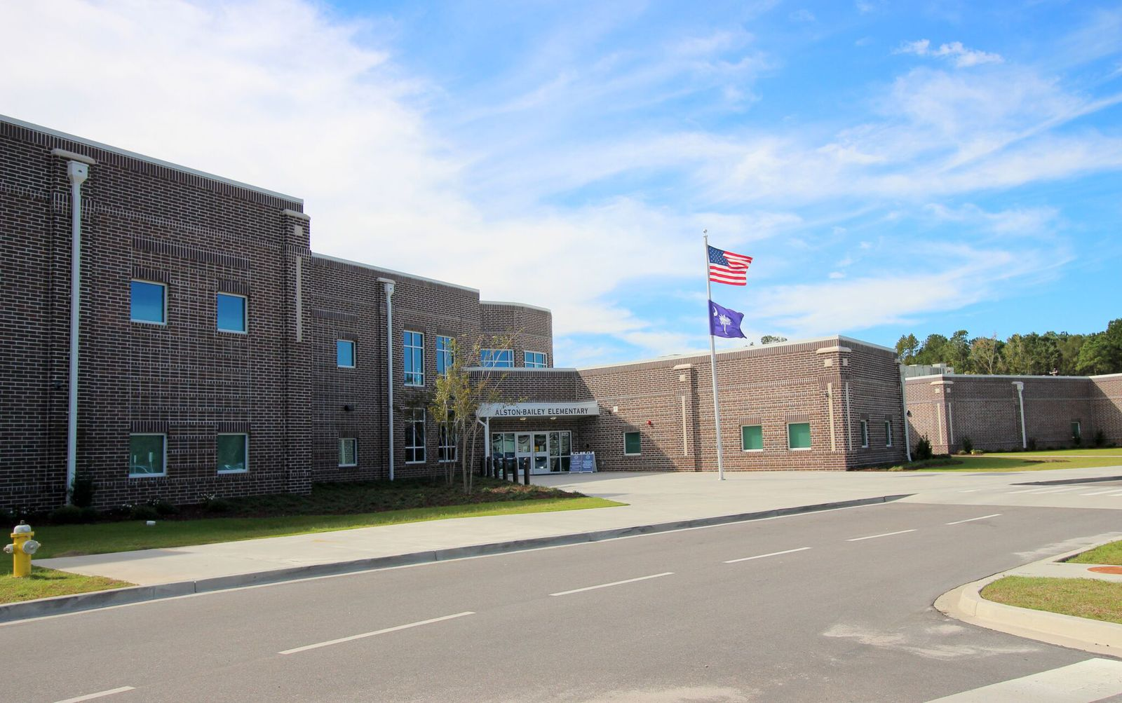 Alston Bailey Elementary School